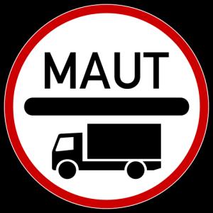 Der TK-Konzern Drosselkom möchte auf deutschen Autobahnen Lastwagen abfangen, die Datenpakete geladen haben. Bild: Wikimedia Commons